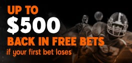 Join 888 Sport to get up to a $500 risk-free bet