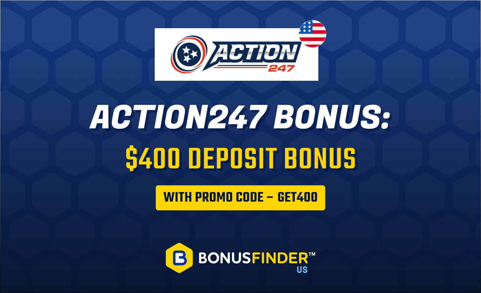 Action247 promo code