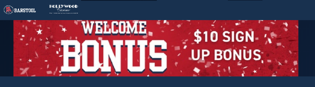 Barstool no deposit bonus