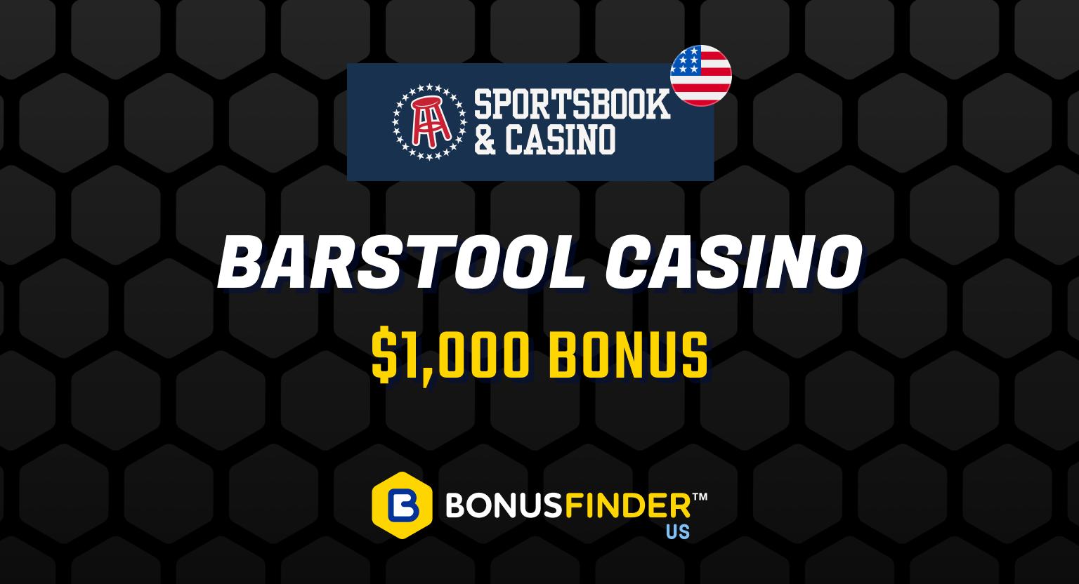 Barstool Casino