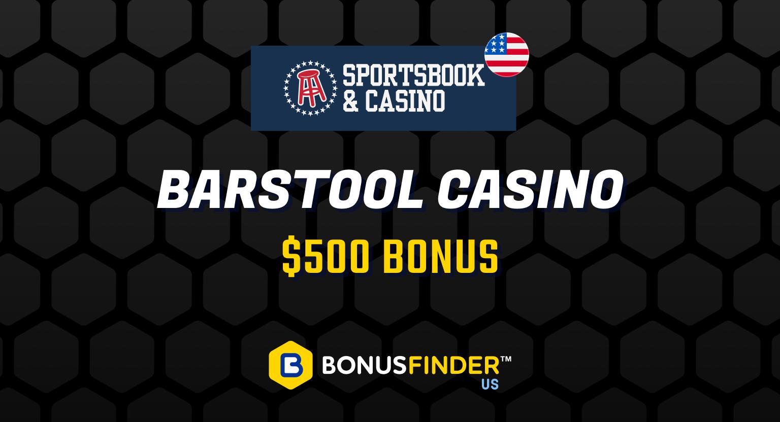 Barstool Michigan casino Promo Code