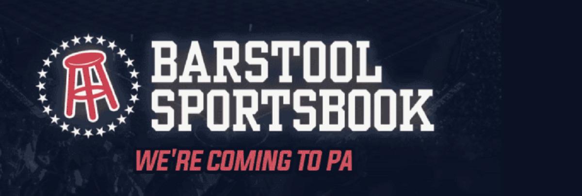 Barstool Sportsbook Pennsylvania
