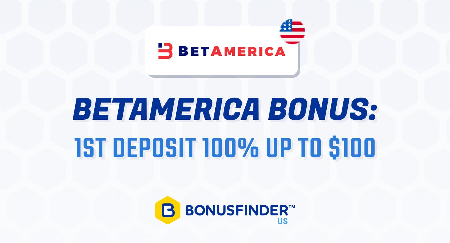 BetAmerica Horse Racing Bonus