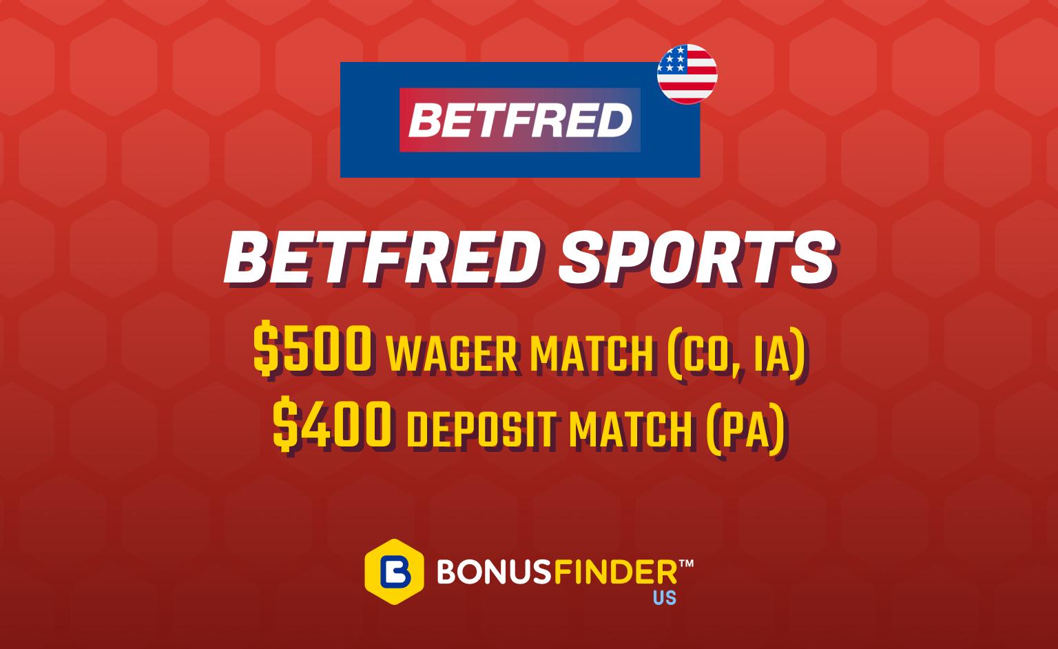 Betfred free bet code