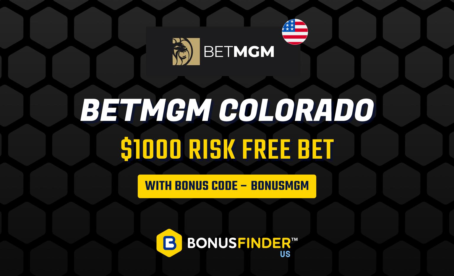 BetMGM Colorado