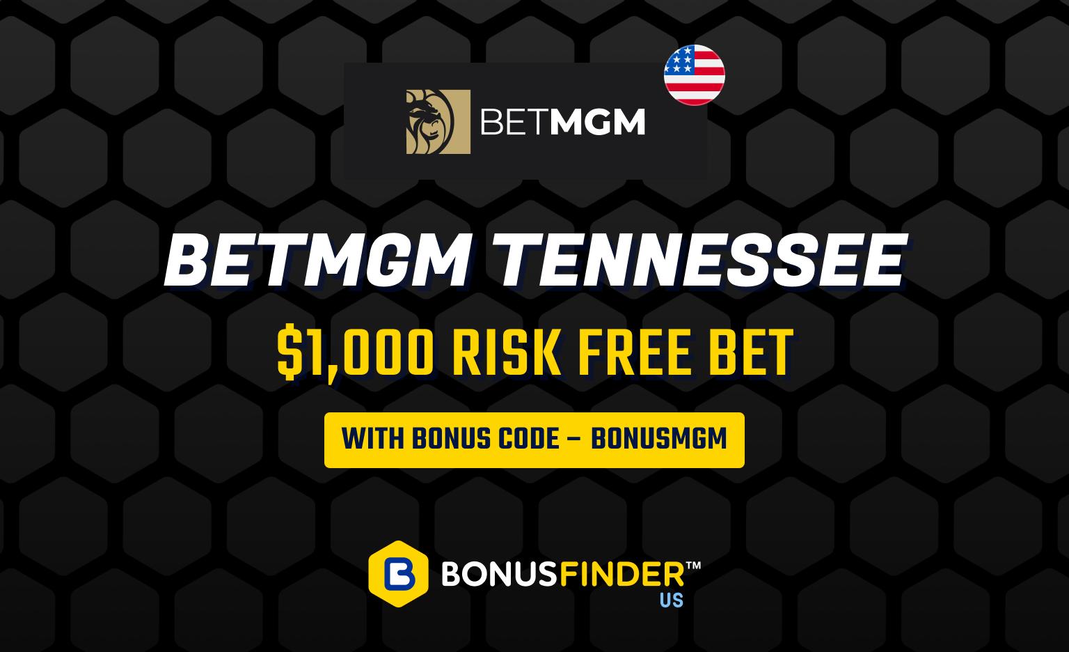 BetMGM Tennessee