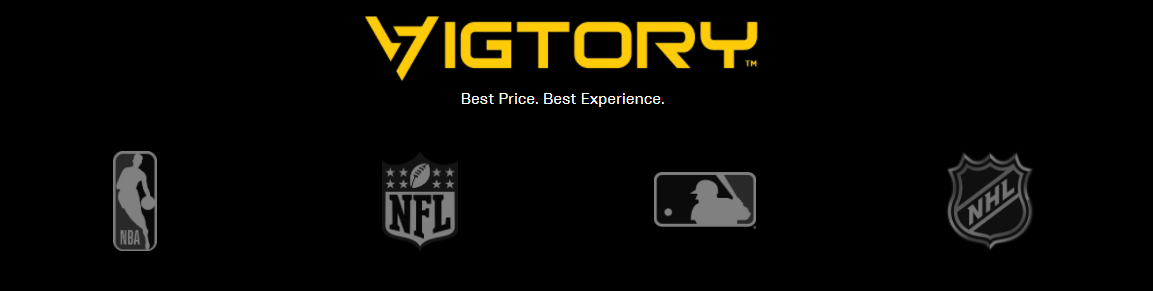 BetVigtory Sportsbook Available Sports