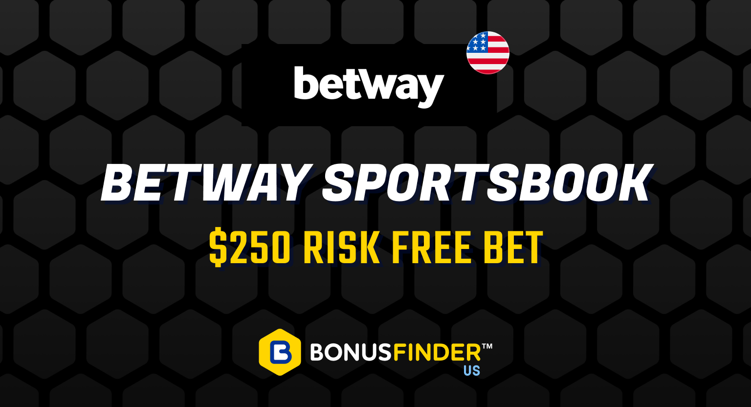 Betway Sports Betting USA