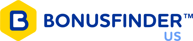 BonusFinder Logo White
