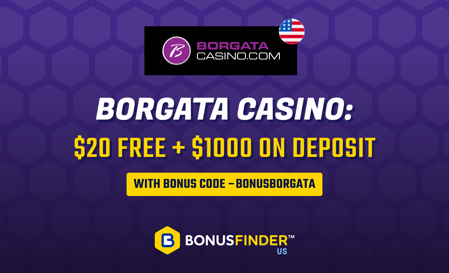 Borgata Online Casino Bonus Code