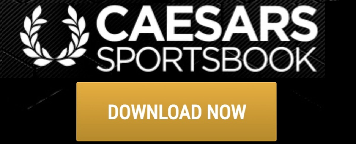 Caesars Sportsbook Welcome Bonus