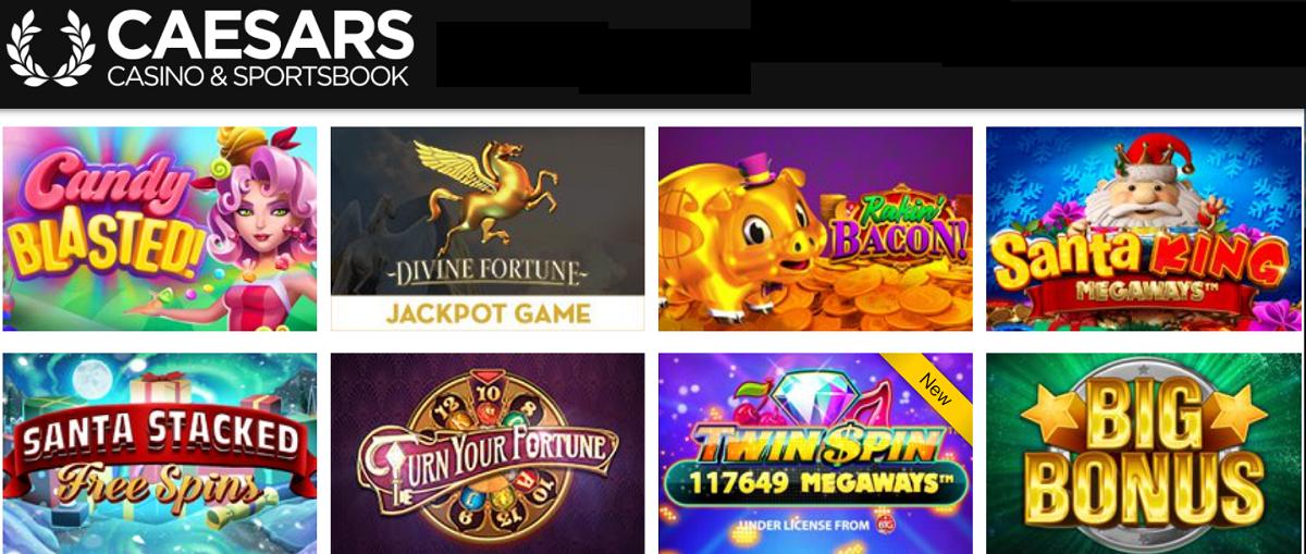 NJ online gambling