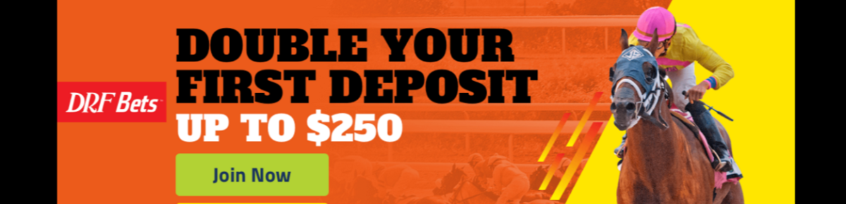 DRF Bets Promo Code