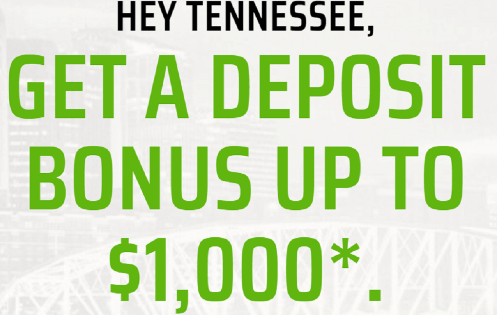 Sports Betting Bonus USA