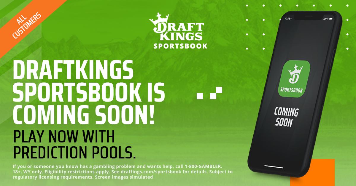 DraftKings Sportsbook WY