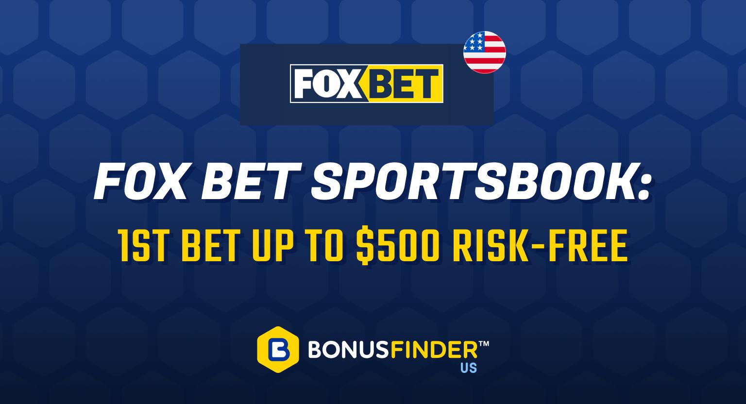 Fox Bet bonus