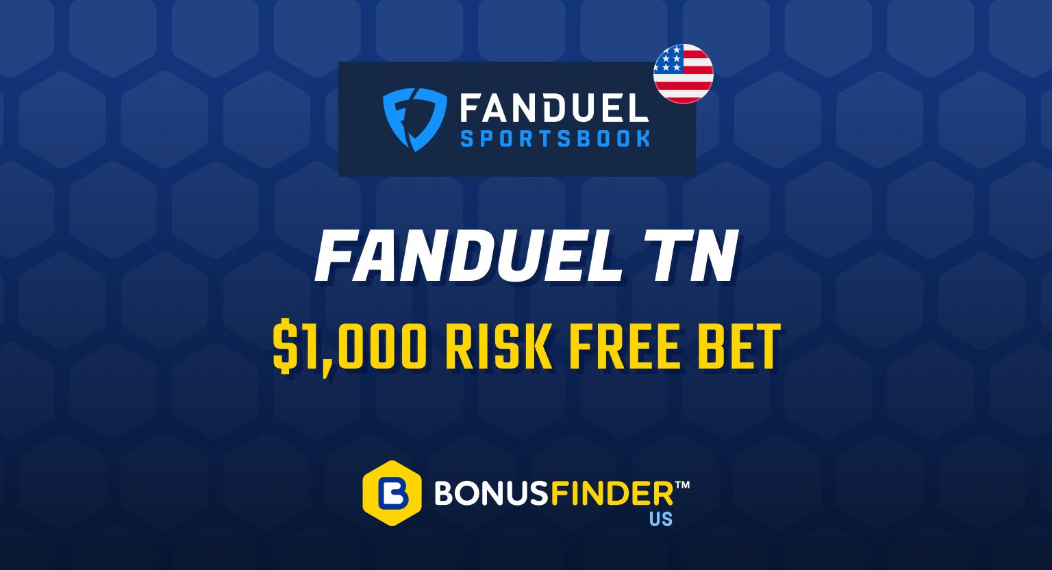 FanDuel Tennessee