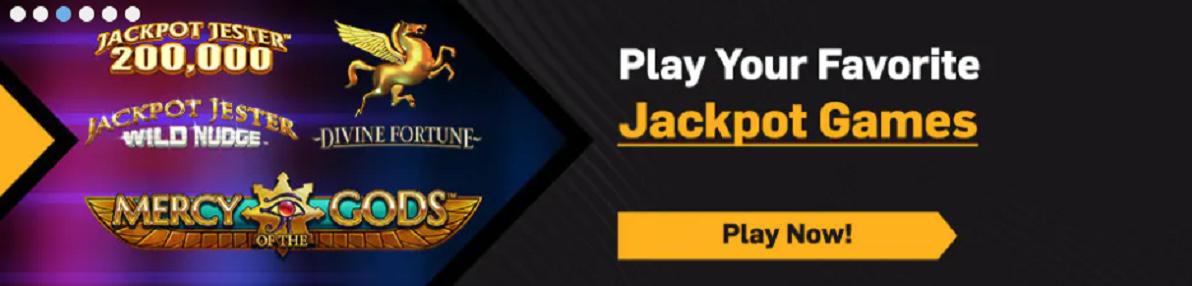 Fanduel Jackpot Slots