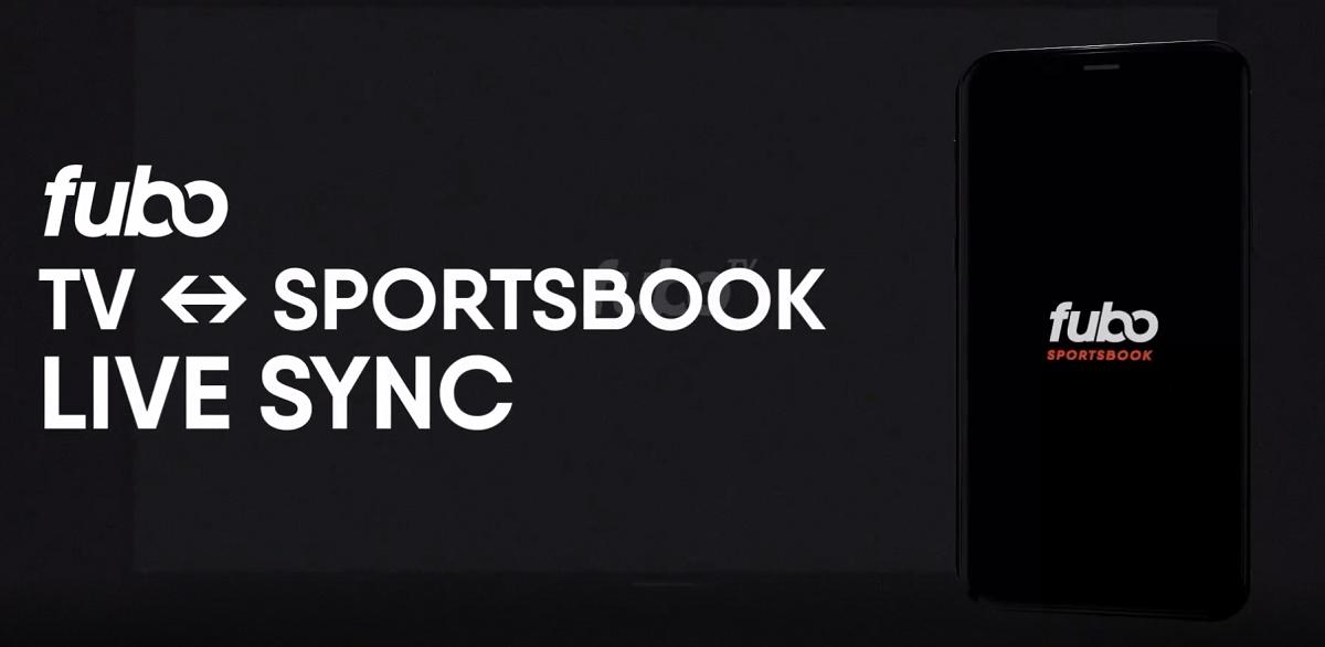 fubo tv sportsbook app sync