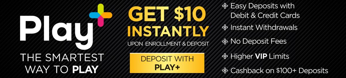 Golden Nugget Online No Deposit Bonus