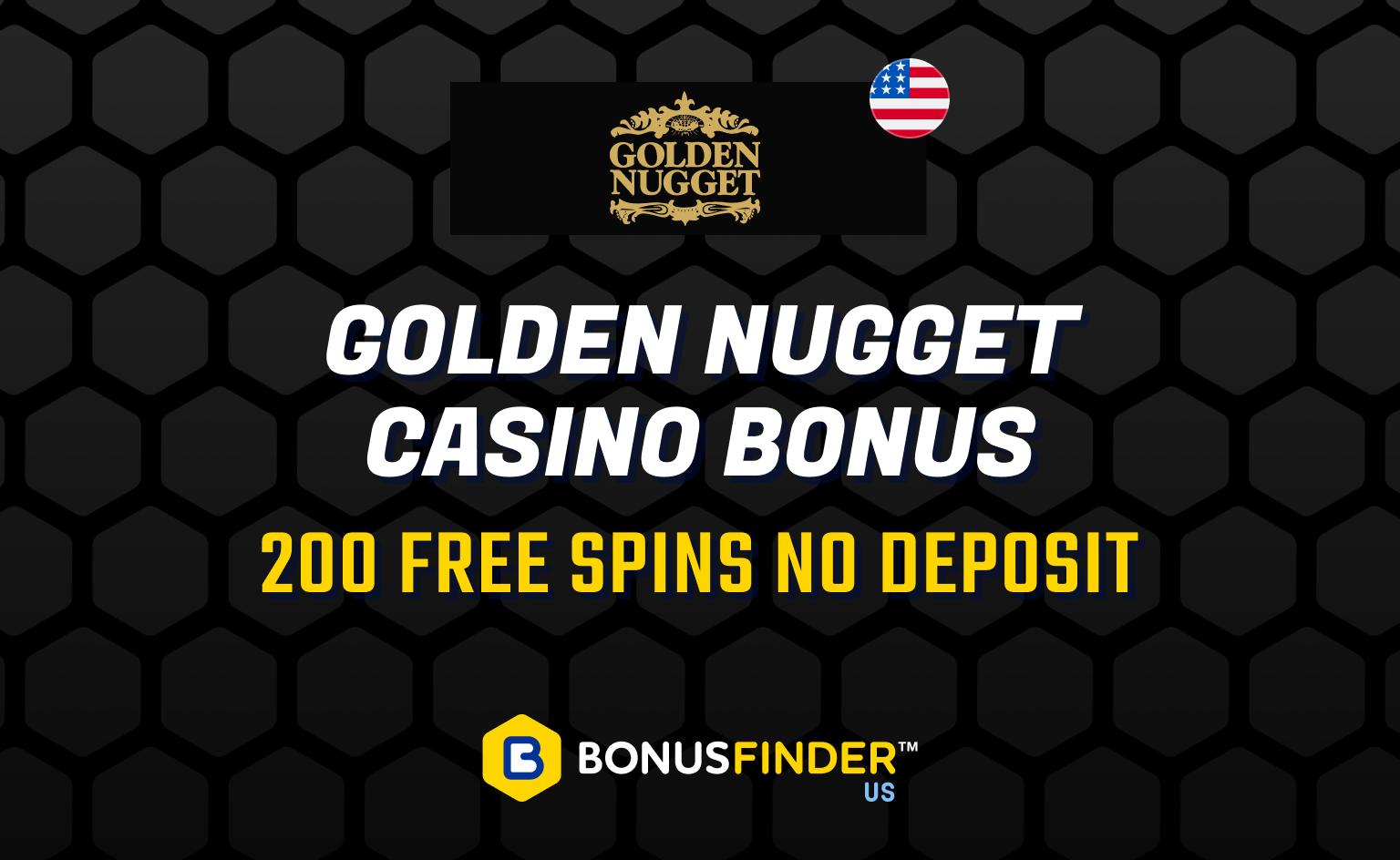 Golden Nugget Online Casino Bonus Code