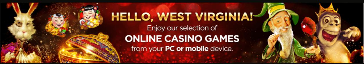 Golden Nugget WV Online gambling