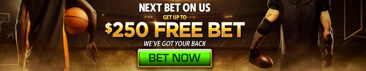 Free Bets USA Sports Betting