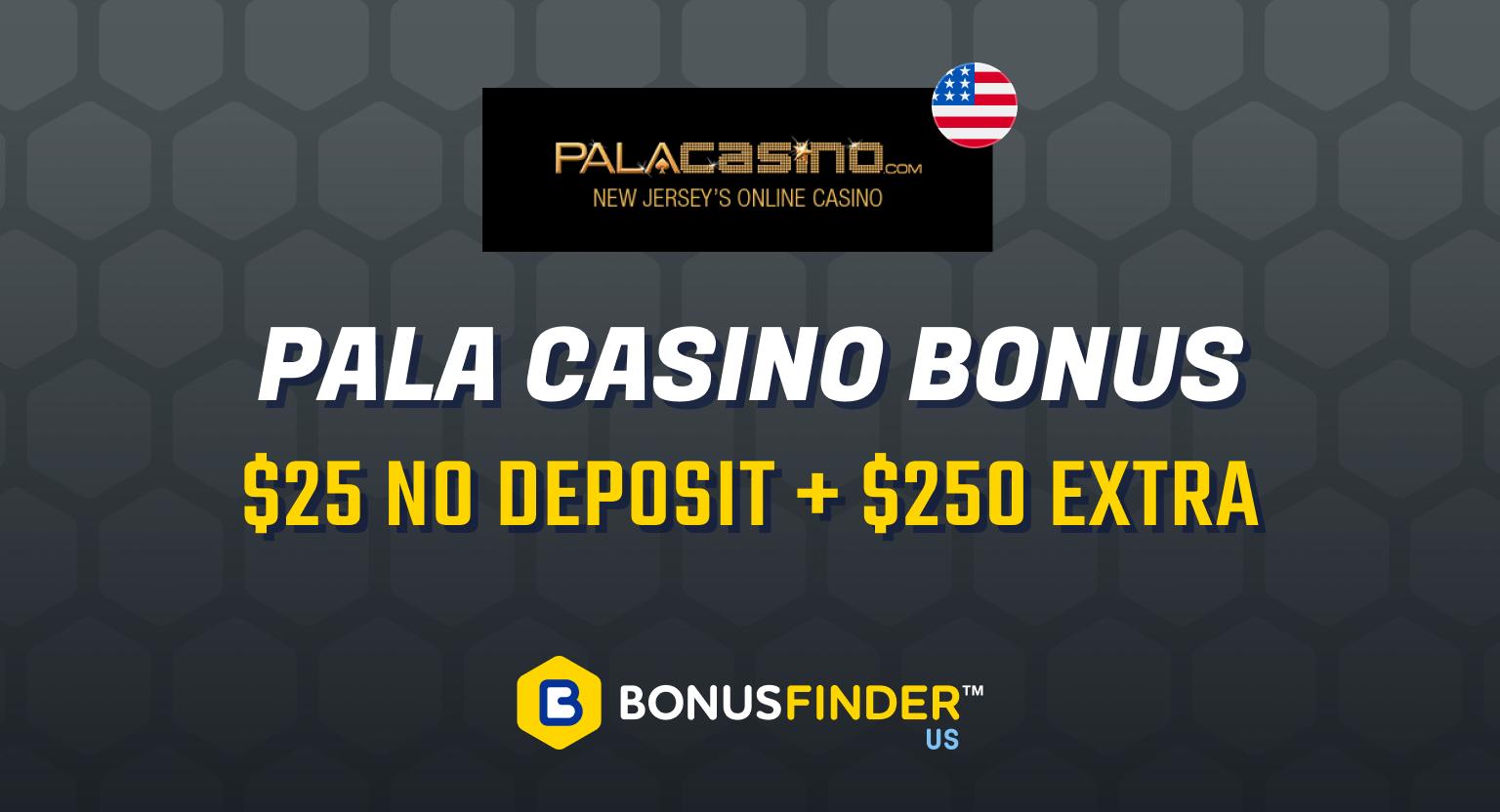 Pala Casino Bonus Code
