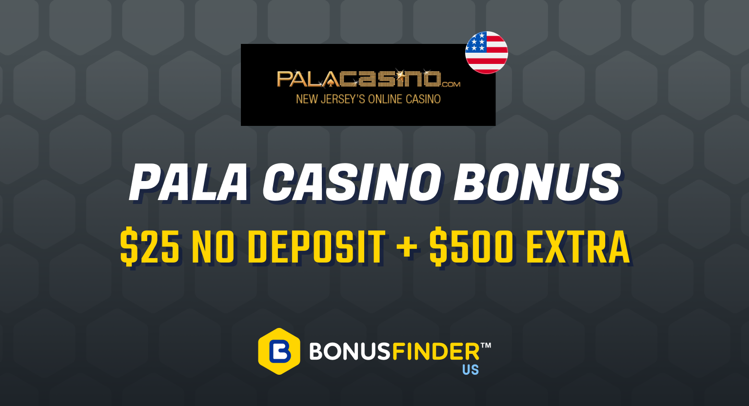 pala casino online bonus