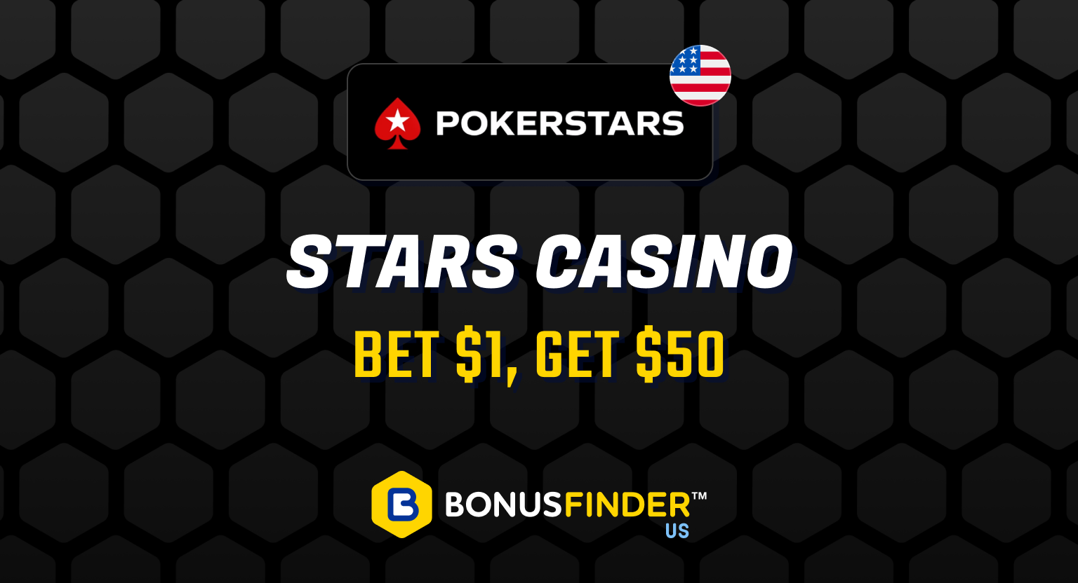 Stars Casino NJ
