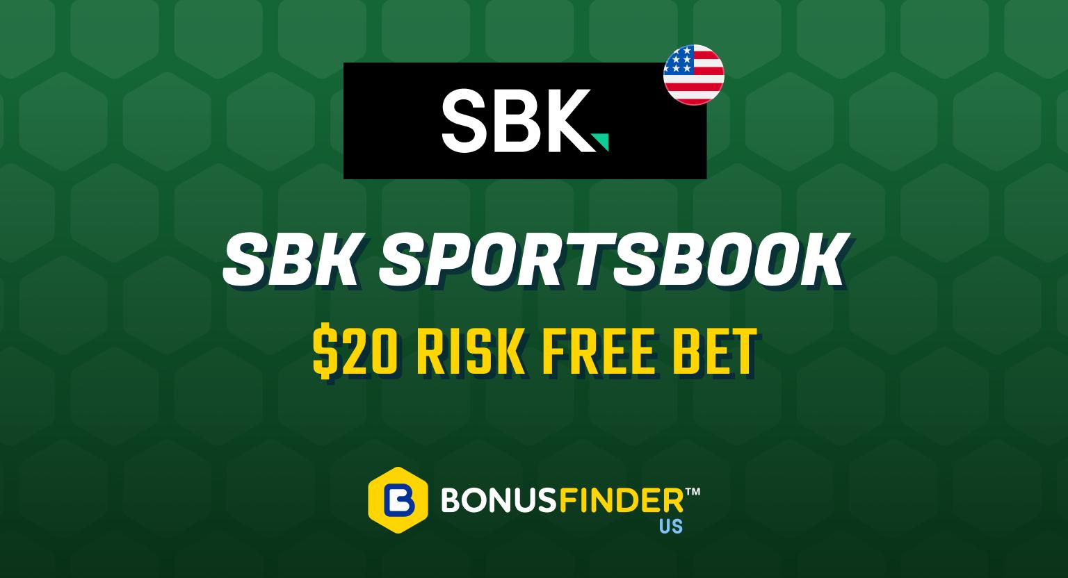 SBK Sportsbook