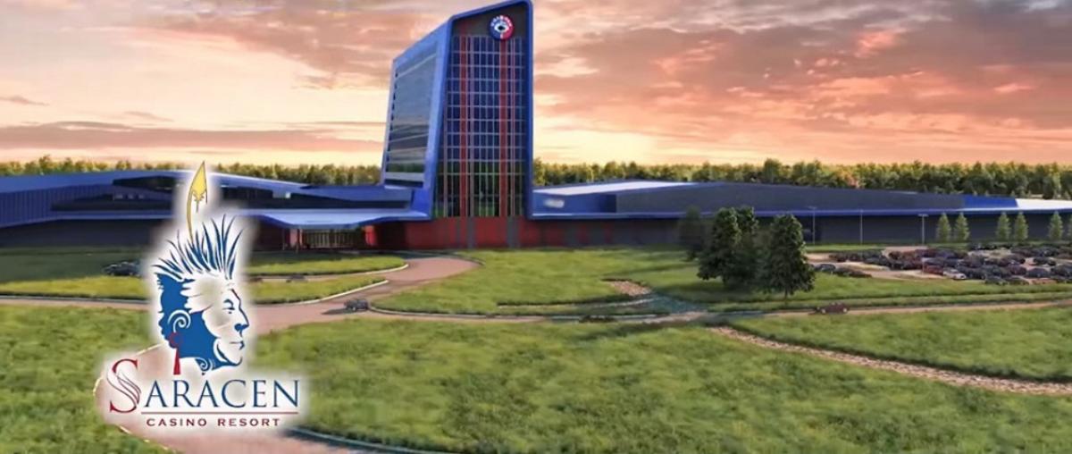 Saracen Casino