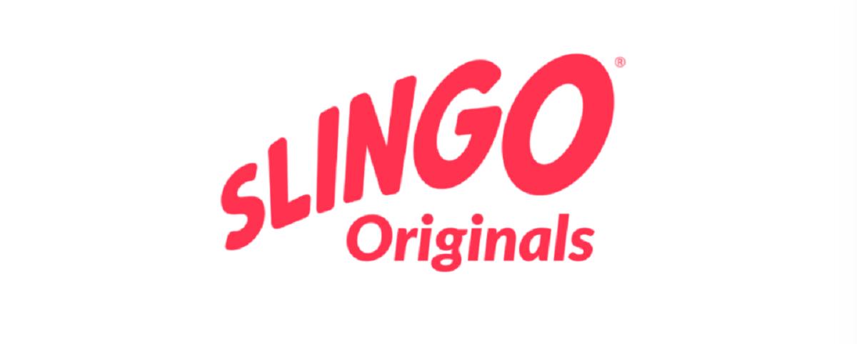 slingo originals games