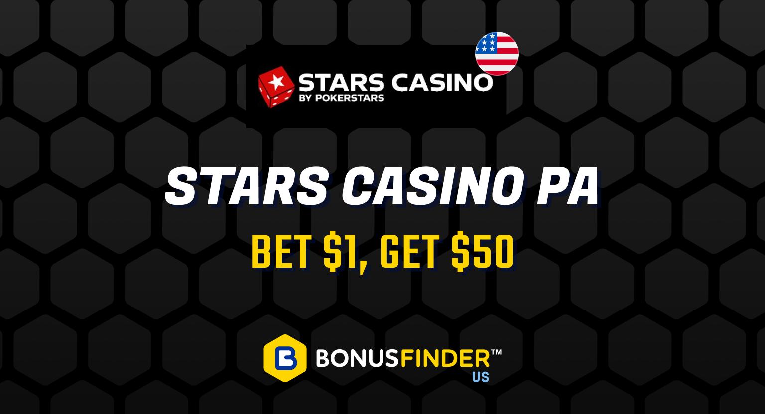 Stars Casino PA