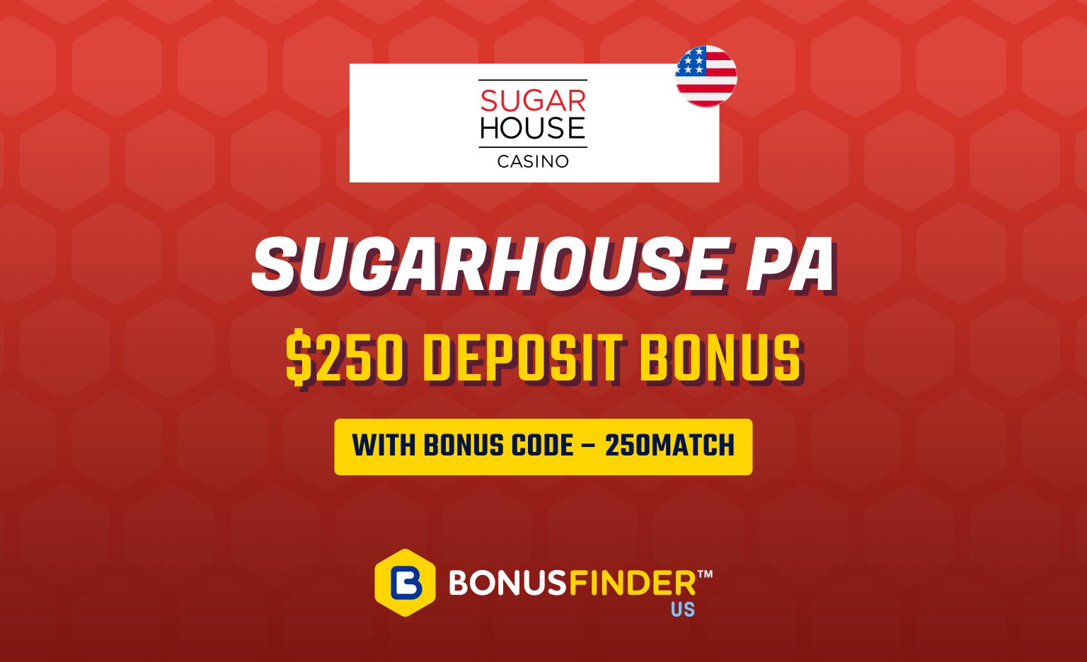 SugarHouse PA