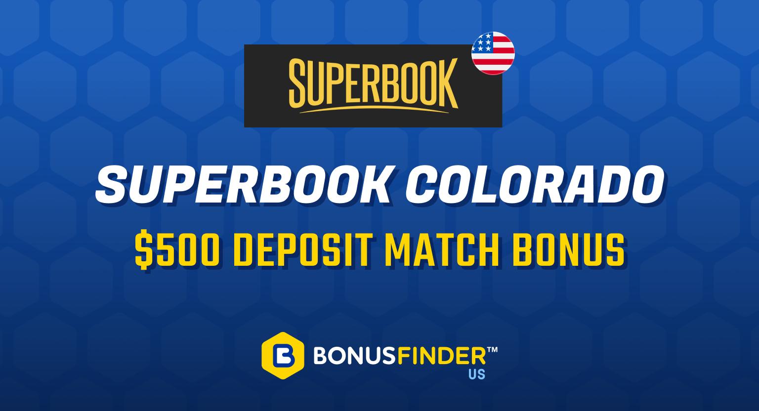 SuperBook Colorado