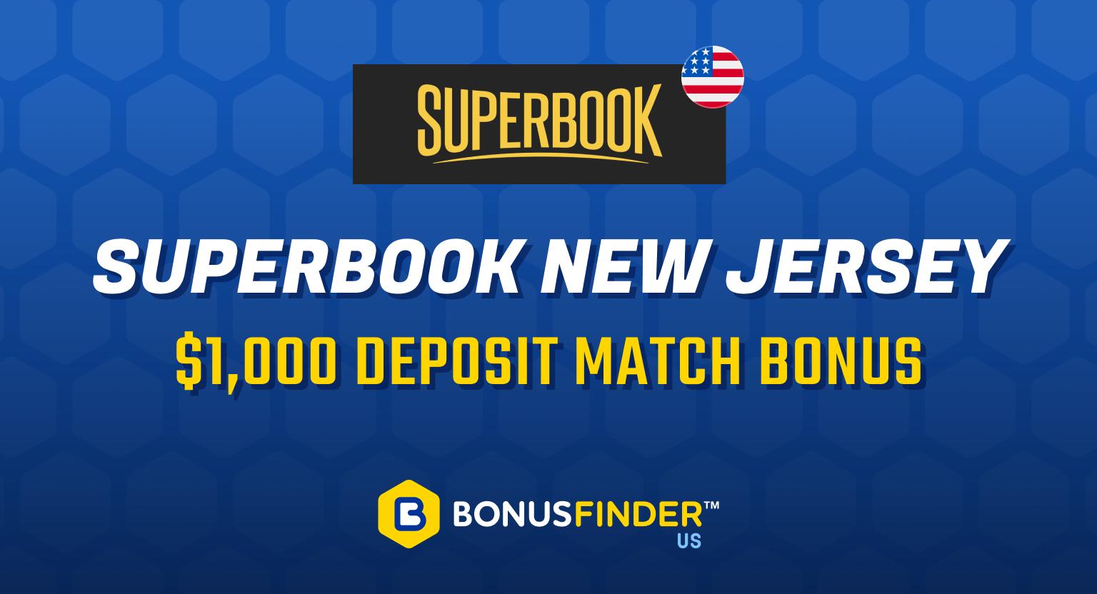 SuperBook New Jersey