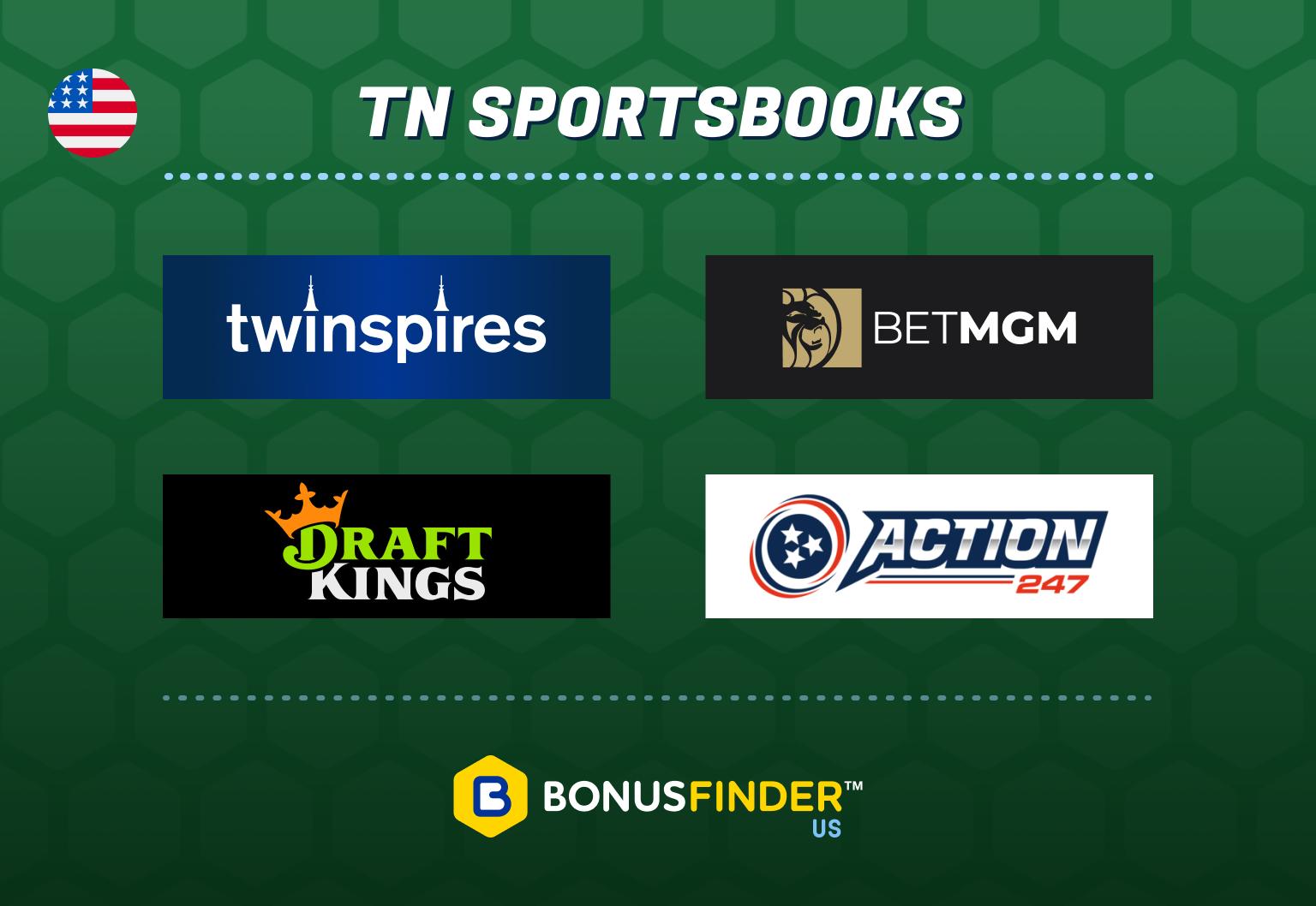 Tennessee Sportsbooks