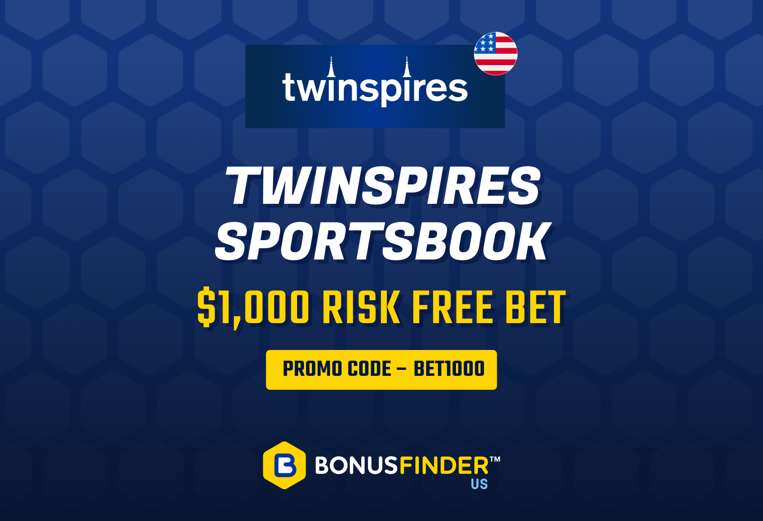 Twinspires Arizona promo code
