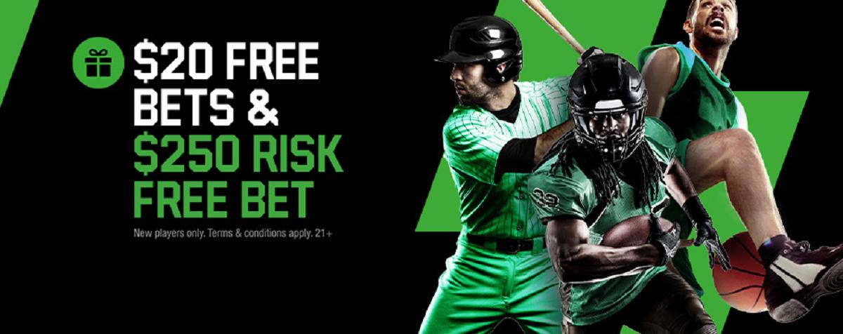 Unibet Sportsbook Free Bets