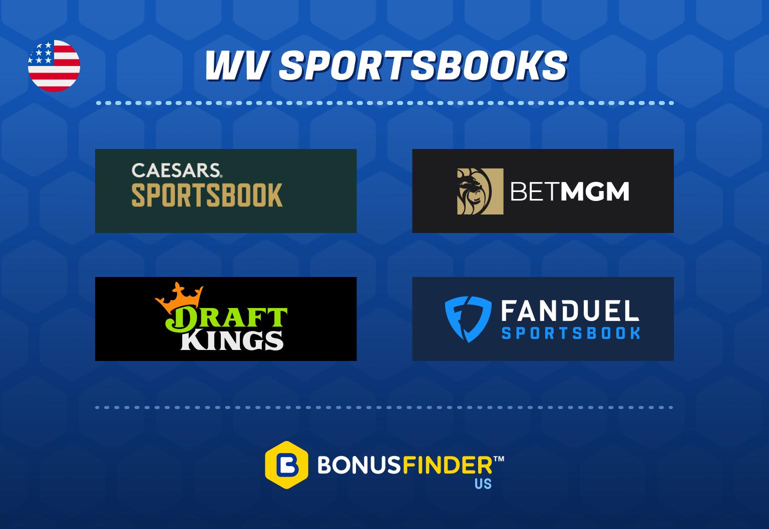 WV Sports betting app