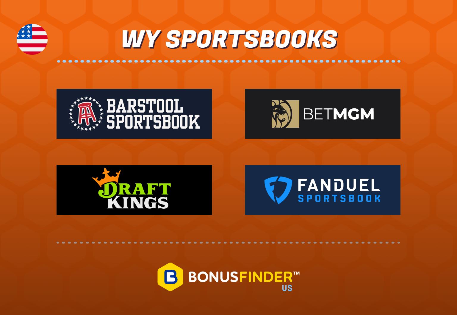 Wyoming Online Gambling