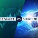 Wall Street vs Sports Betting