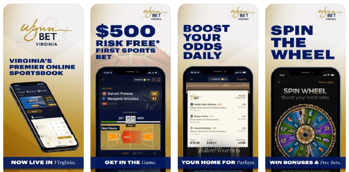 Wynn Mobile App