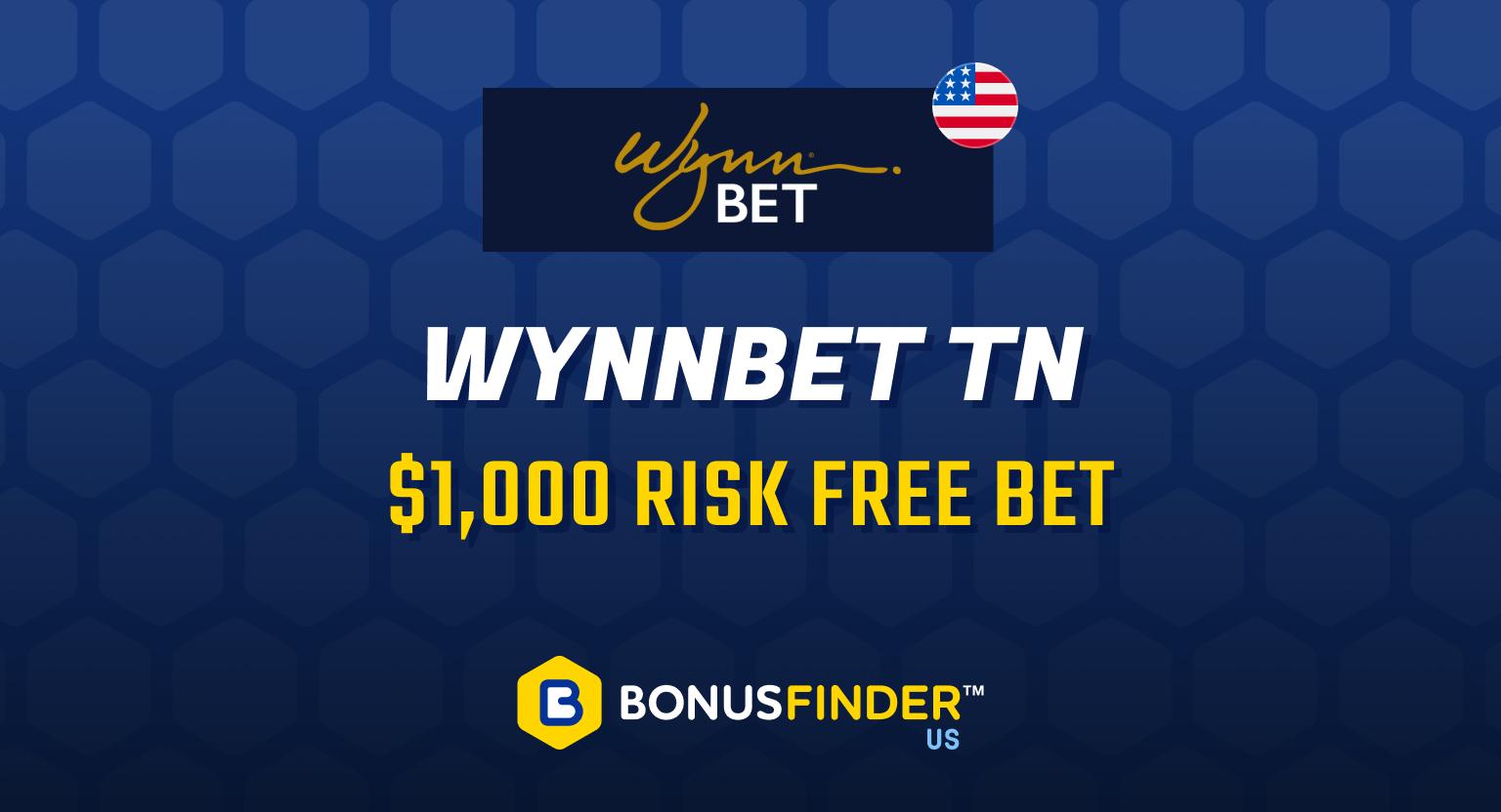 WynnBET TN Bonus