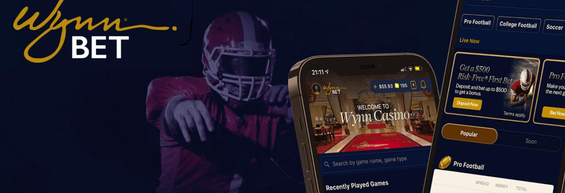 Wynn Bet Sportsbook