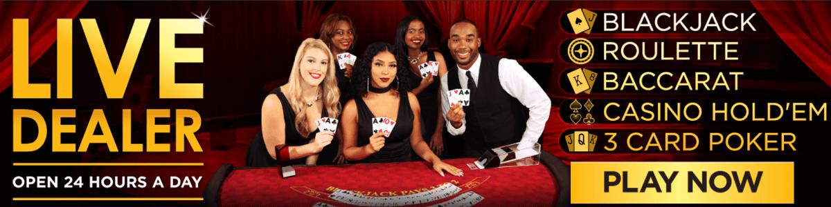 Best online blackjack usa casino