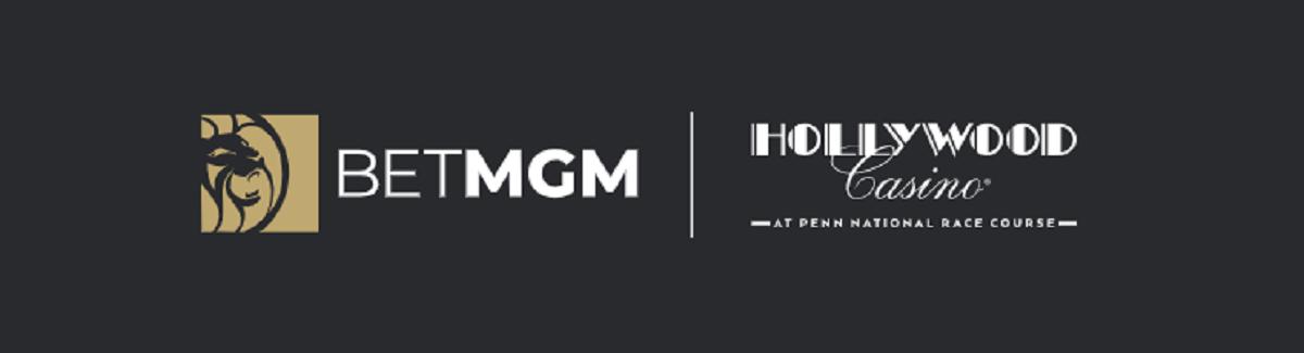 BetMGM new casino pa