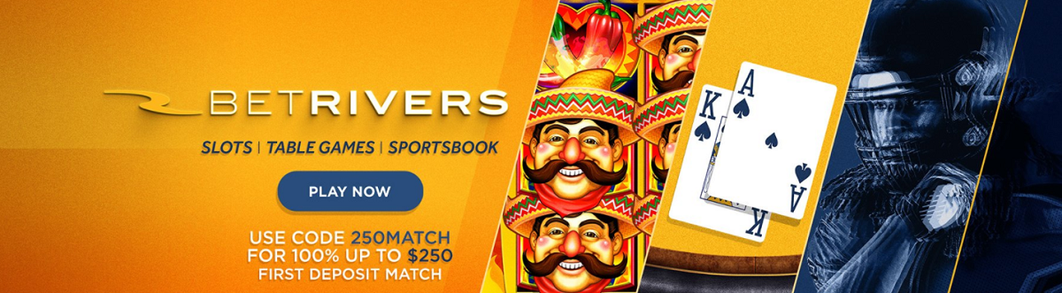 BetRivers Sportsbook PA