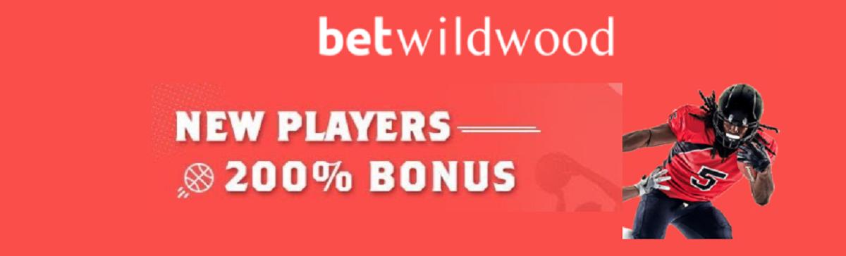 BetWildwood Bonus
